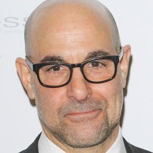 Age Of Stanley Tucci biography