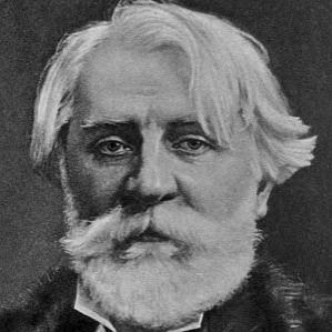 Ivan Turgenev bio