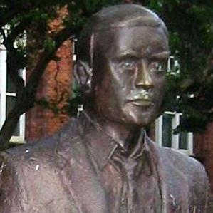Age Of Alan Turing biography