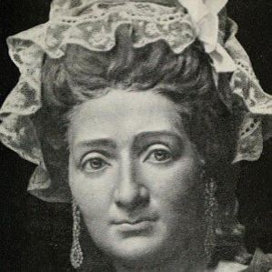 Marie Tussaud bio