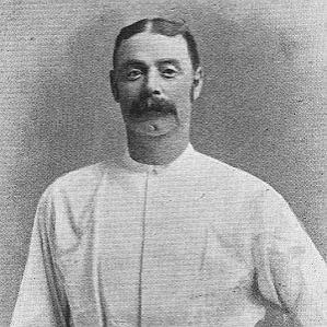 George Ulyett bio