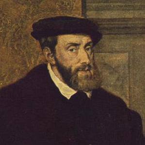 Charles V bio