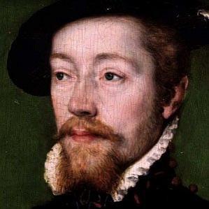 James V bio