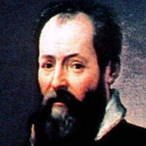 Giorgio Vasari bio