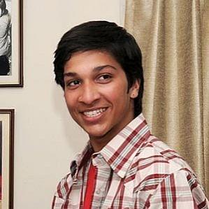 Age Of Arjun Vajpai biography