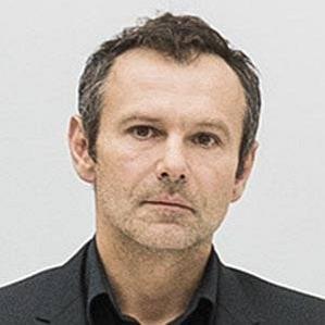 Age Of Svyatoslav Vakarchuk biography