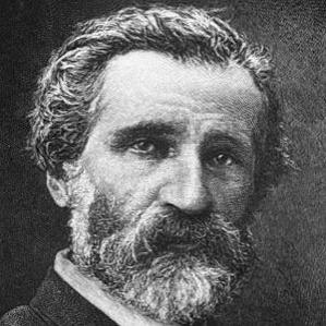 Giuseppe Verdi bio