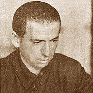 Boris Verlinsky bio