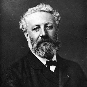 Jules Verne bio