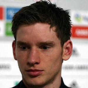 Age Of Jan Vertonghen biography