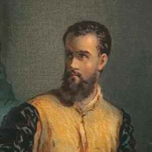 Andreas Vesalius bio