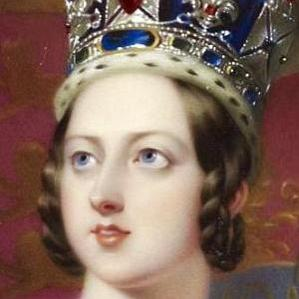 Age Of Queen Victoria biography