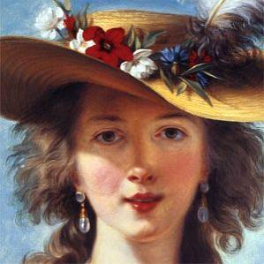 Louise Elisabeth Vigee Le Brun bio
