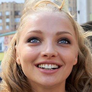Age Of Ekaterina Vilkova biography