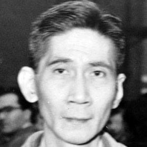 Jose Garcia Villa bio