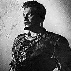 Ramon Vinay bio