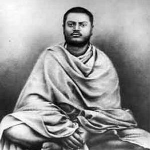 Swami Vivekananda bio