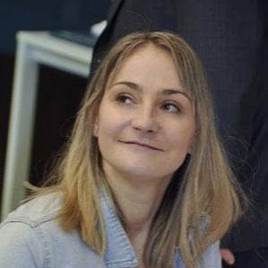 Age Of Kristina Vogel biography