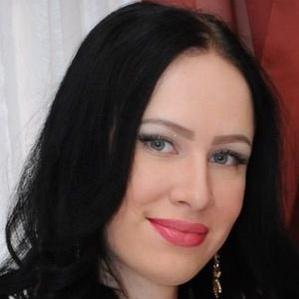 Age Of Megan Volkova biography