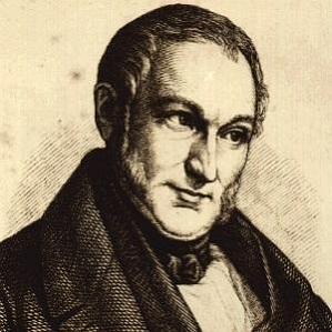 Johann Heinrich Von-thunen bio