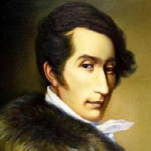 Carl Maria von Weber bio
