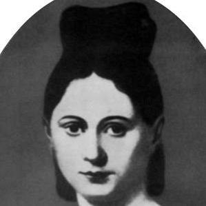 Jenny Von Westphalen bio