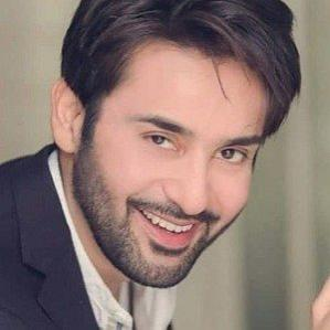 Age Of Affan Waheed biography
