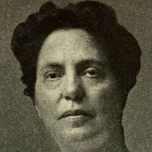 Lillian Wald bio