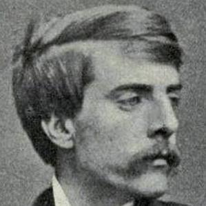 Frederick Walker bio