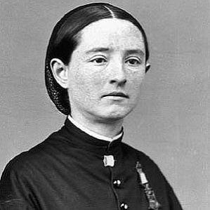 Mary Edwards Walker bio
