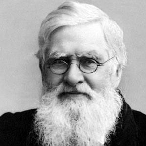 Alfred Russel Wallace bio