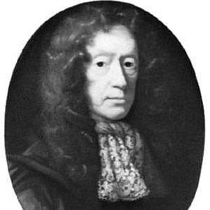 Edmund Waller bio