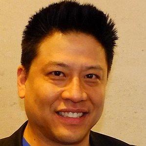 Age Of Garrett Wang biography