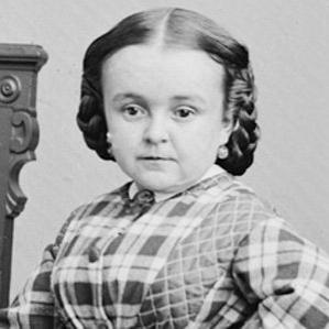 Lavinia Warren bio