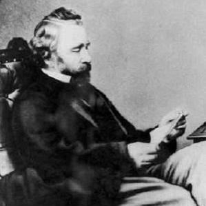 George D. Watt bio