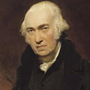 James Watt bio