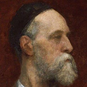 George Frederic Watts bio