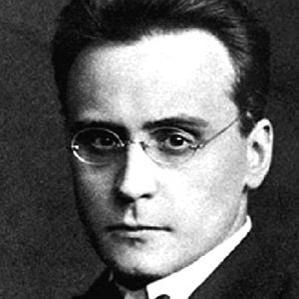 Anton Webern bio