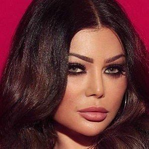 Age Of Haifa Wehbe biography