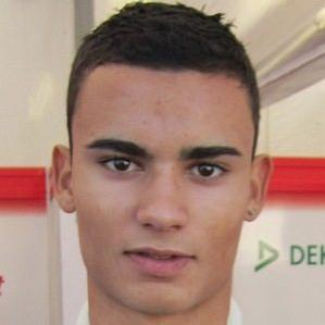 Age Of Pascal Wehrlein biography