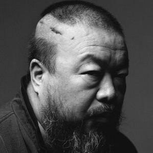 Age Of Ai Weiwei biography