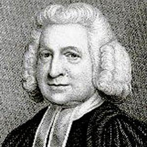 Charles Wesley bio