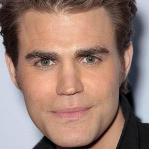 Paul Wesley – Age, Bio, Personal Life, Family & Stats ...
