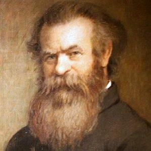 John Wesley Powell bio