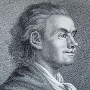 Johan Herman Wessel bio