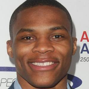 Age Of Russell Westbrook biography