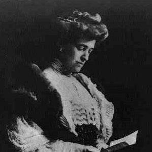 Edith Wharton bio