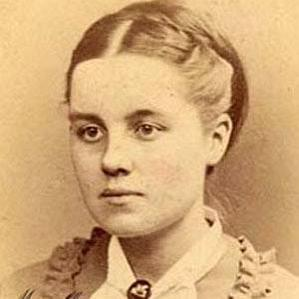 Helen Magill White bio