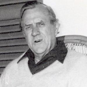 Patrick White bio