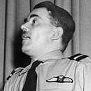 Frank Whittle bio
